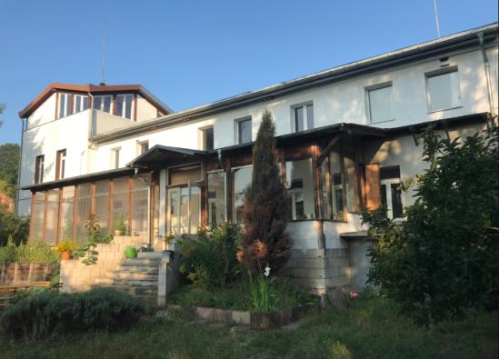 Seminarhaus Birnbaum
